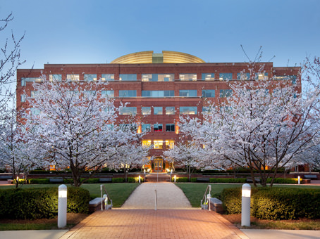 Regus - Milestone Business Park - 12410 Milestone Center Drive - Germantown - MD