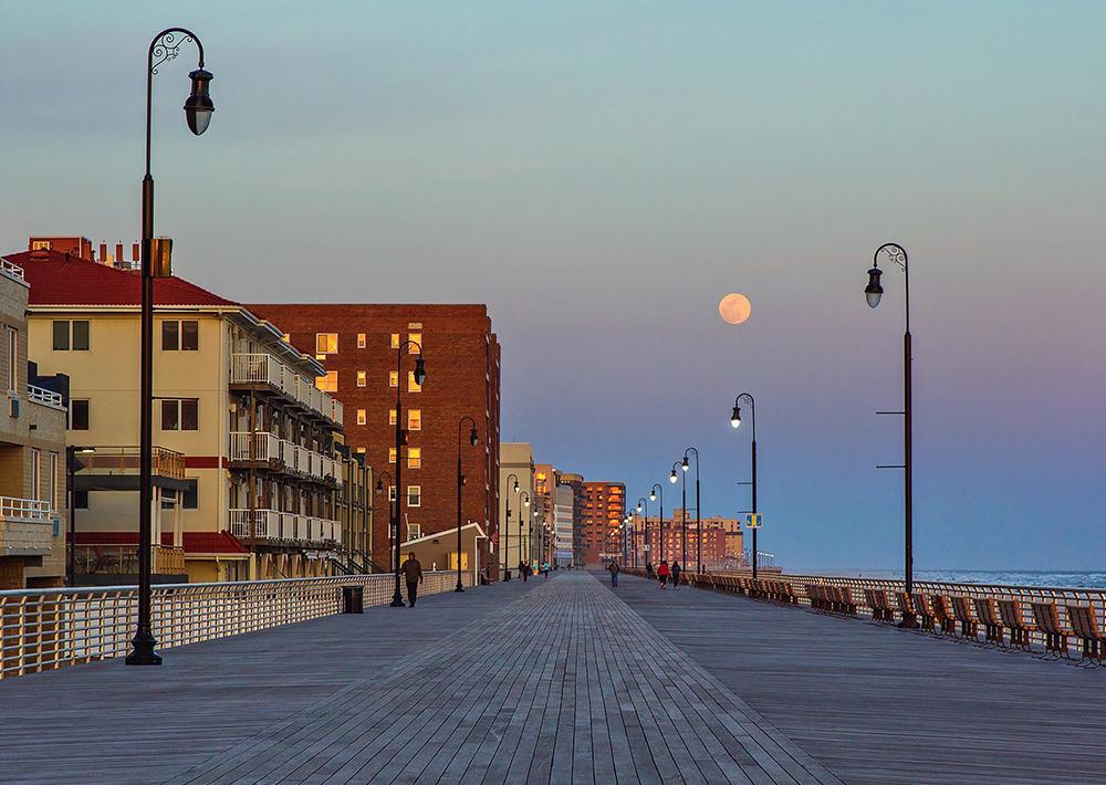 Bridgeworks  - 780 Long Beach Blvd, NY
