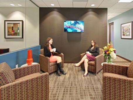 Office Space in Suite 300 5201 Eden Avenue