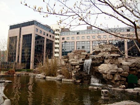 Beijing Lufthansa Center - Chaoyang - Beijing