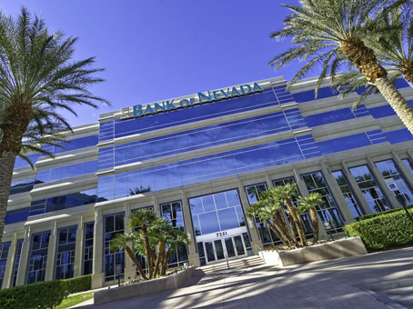 Regus - Lake Mead Center - Las Vegas