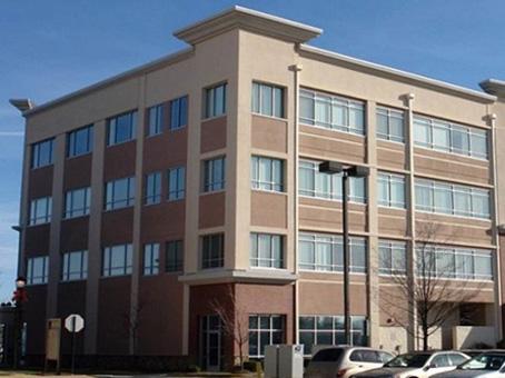 Regus - Central Park Corporate Center - Central Park Blvd. - Fredericksburg - VA