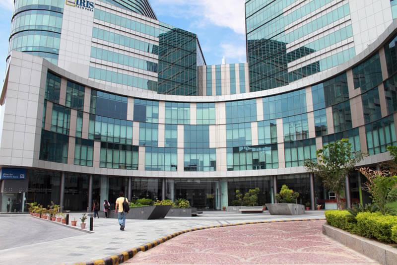 Sohna Road - IRIS Techpark - Sector 46 - Gurgaon