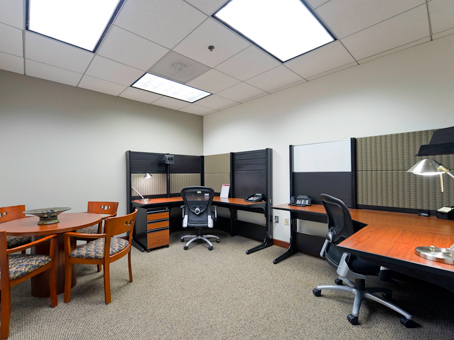 Office Space in SouthPark Center