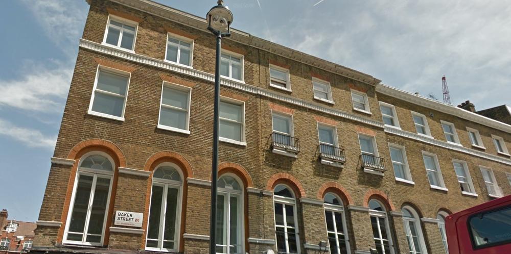 124 Baker Street, W1 - London