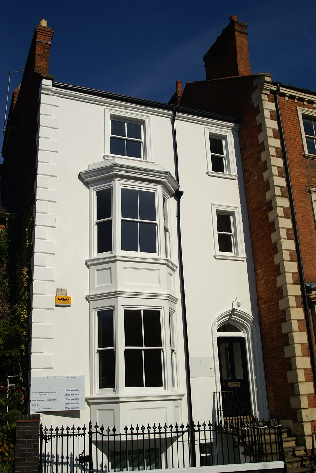 4 Billing Rd, NN1 - Northampton