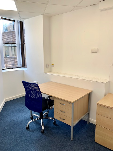 Office Space in Balmoral Road