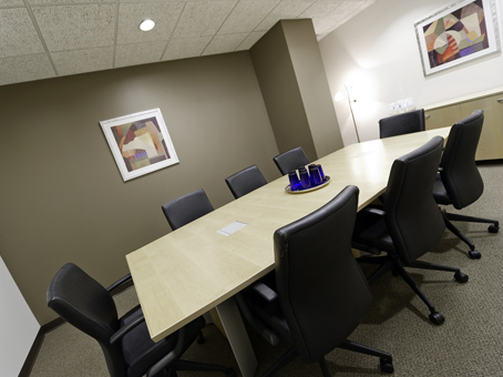 Office Space in Memorial Place Center 7633 East Sixty Third Place Suite