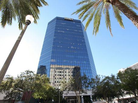 360 Central Avenue, St. Petersburg - FL