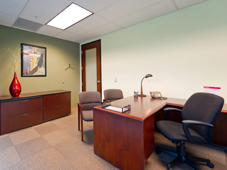 Office Space in Lake Oswego Center 4800 SW Meadows Road