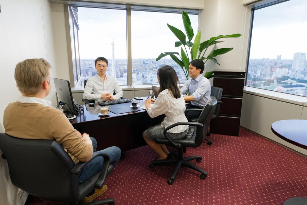 Office Tower - 6750 Ayala Avenue - Makati City - Manila