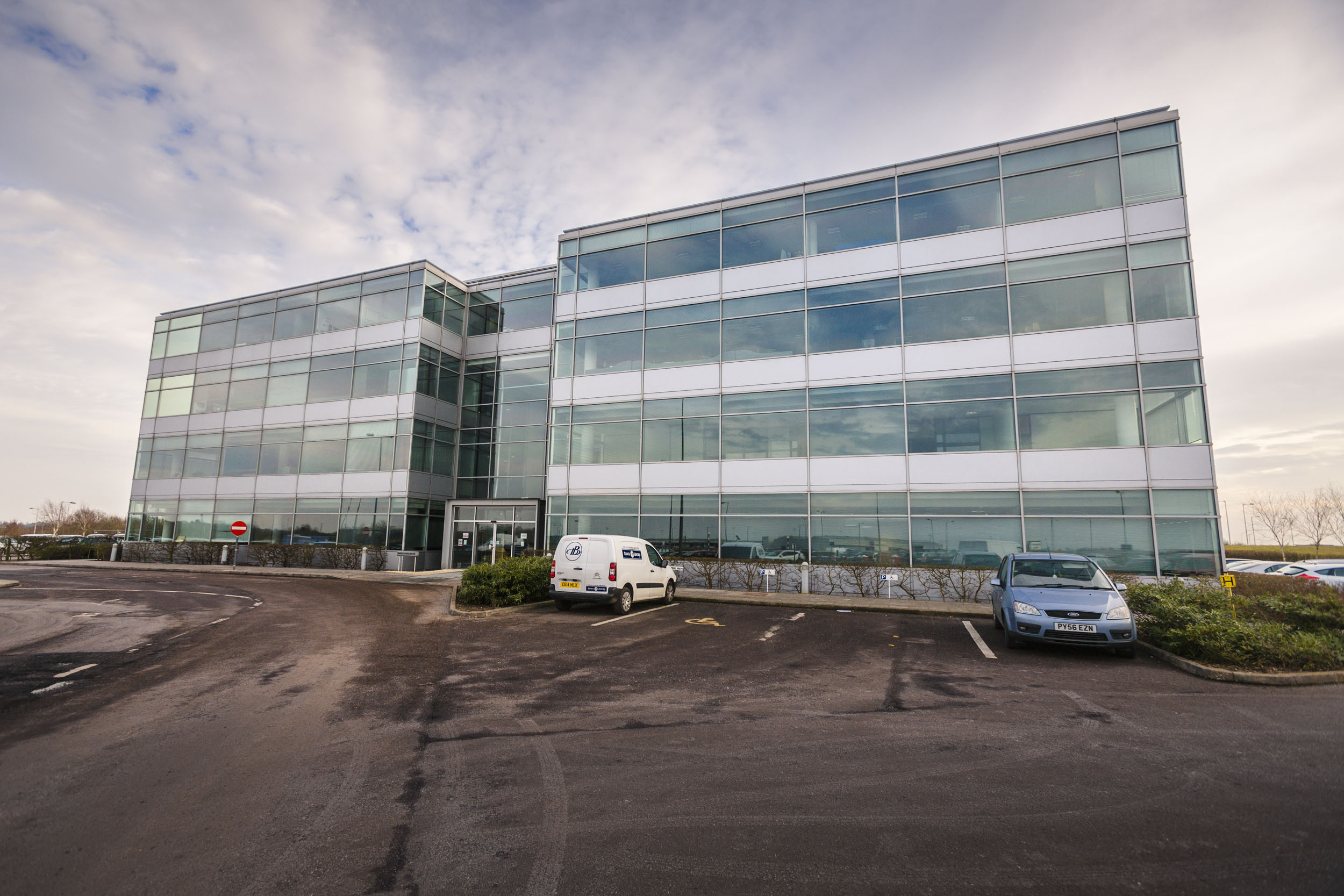 Regus - Stansted Airport - Endeavour House - Coopers End Road, CM24 - Stansted