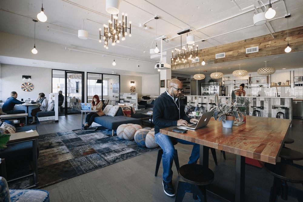 Office Space in Piedmont Road NE