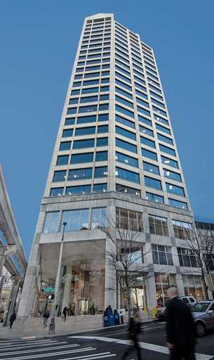 Office Space in Westlake Tower 1601 Fifth Avenue