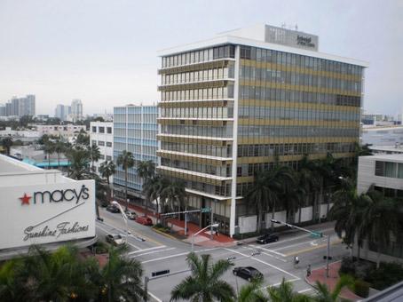 Regus - 1688 Meridian Avenue, Miami Beach - FL