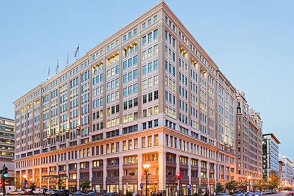 Premier Workspaces - WDC - District of Columbia - DC - 601 13th Street South - Washington DC