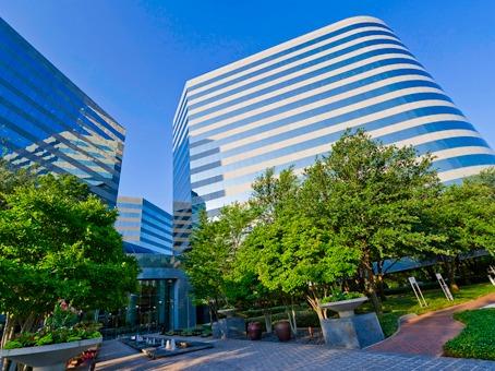 Colonnade Center - Dallas