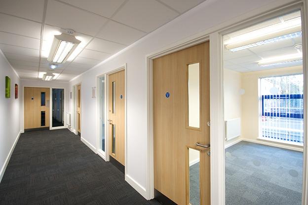 Office Space in Elstow Road Kempston