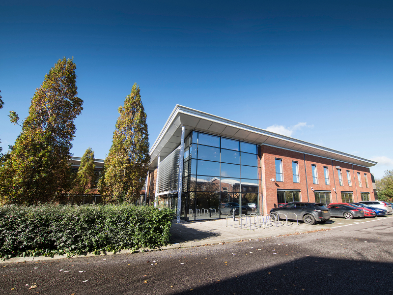 Regus Stokenchurch Business Park - Beacon House - Ibstone Road, HP14 - High Wycombe