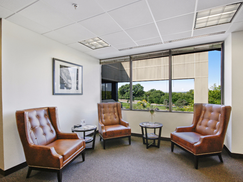 Office Space in Suite 350 800 E. 101st Terrace