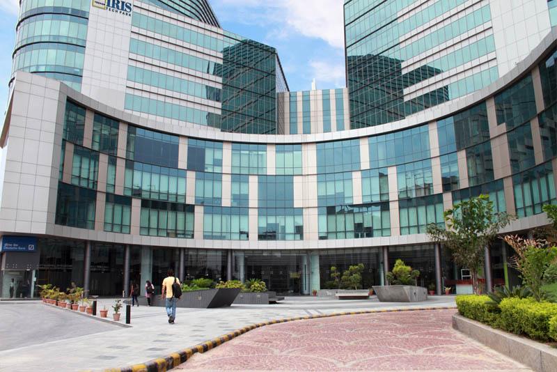 Iris Tech Park - Sohna Road - Sector 48 - Gurgaon