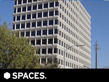 Spaces USA- Tisch Way, San Jose