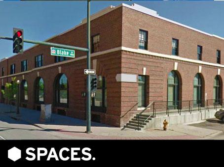 Blake St, Denver