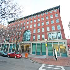 Regus - 90 Canal Street, Boston - MA