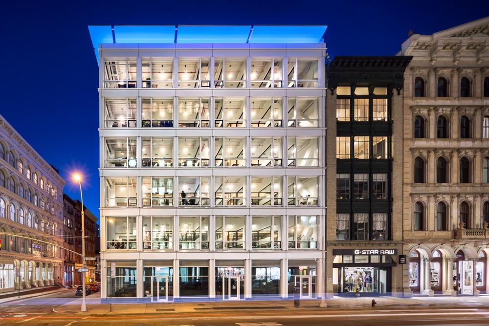 433 Broadway, Soho - NY