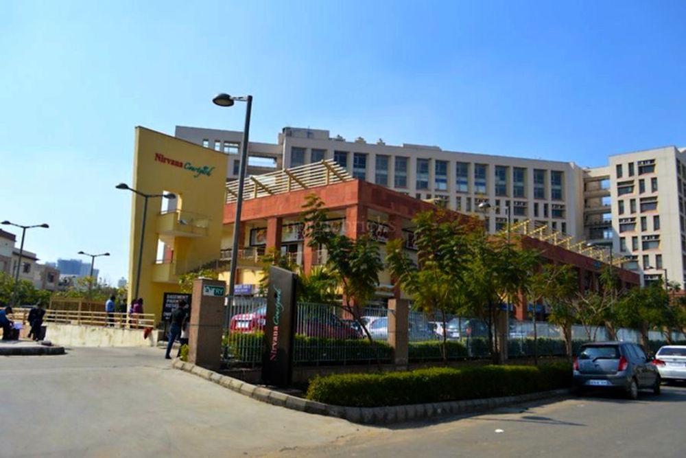 607 Nirvana Courtyard - Sector 50 - Gurgaon