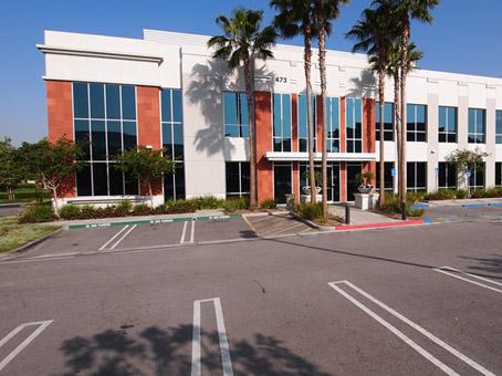 Regus - E. Carnegie Drive, San Bernardino - CA