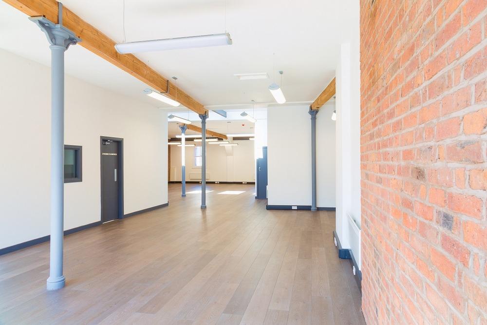 Office Space in Portland Street