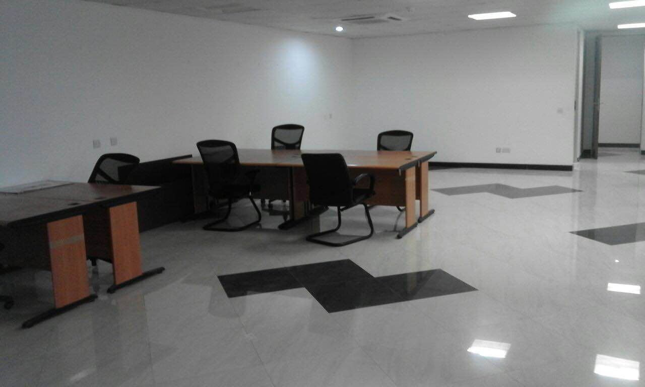 Office Space in Chole Road Oysterbay Msasani Peninsular