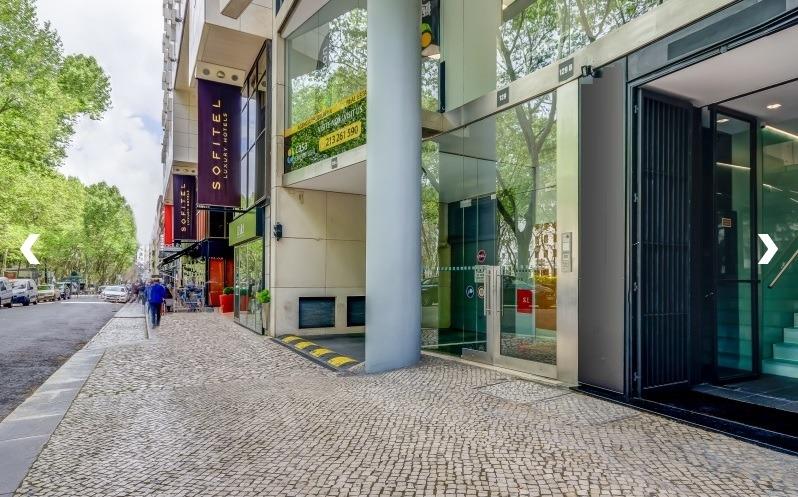 129B - Avenida da Liberdade - Lisbon