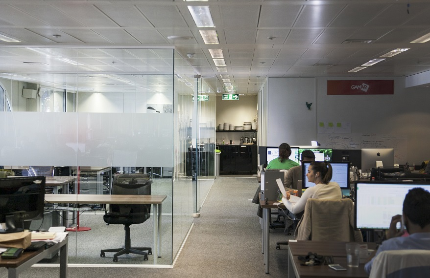 1 East Poultry Avenue, EC1 - Farringdon (Shared and Private Office Space)
