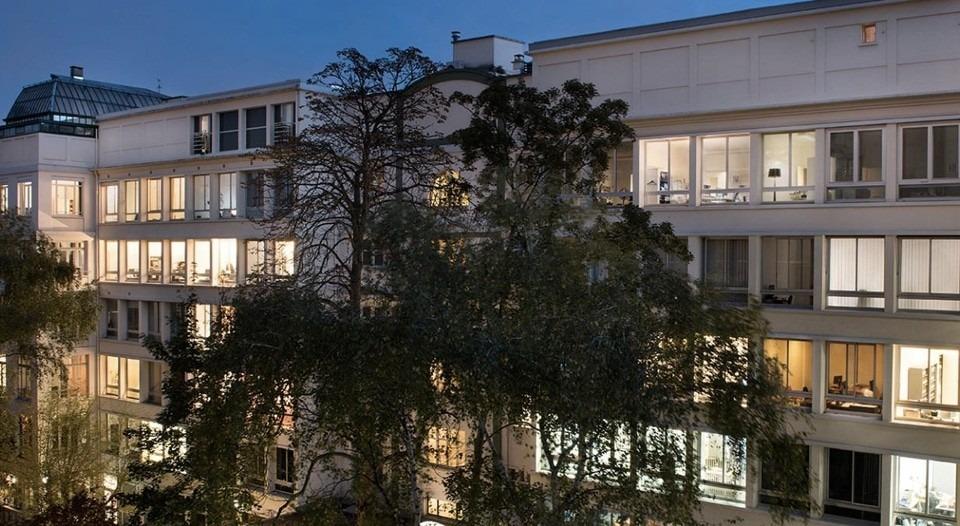 Way Exelmans - 59 Boulevard Exelmans - Paris (CoWorking & Private Offices)