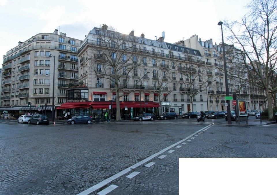 Way Auteuil - 142 Boulevard Exelmans - Paris (CoWorking & Private Offices)