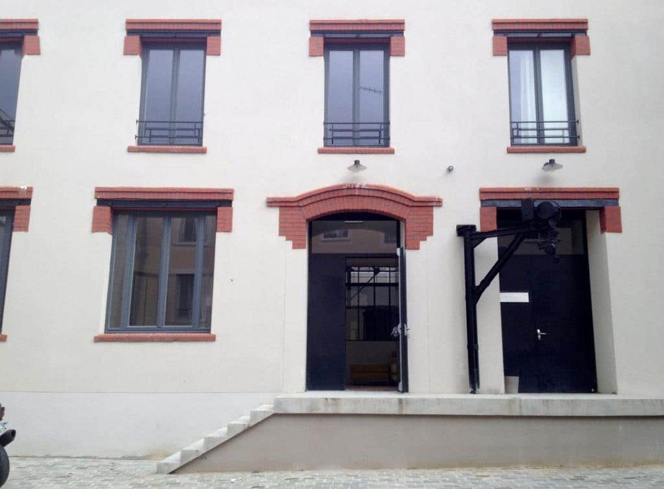 Start-Way Montreuil - 94 rue des Sorins - Montreuil (CoWorking & Private Offices)