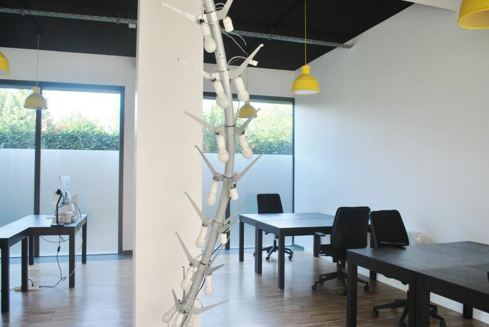 Way Arceuil - 28 avenue Aristide Briand - Arceuil (CoWorking & Private Offices)