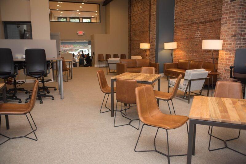 Serendipity Labs  - 45 N Broad St, Ridgewood - NJ