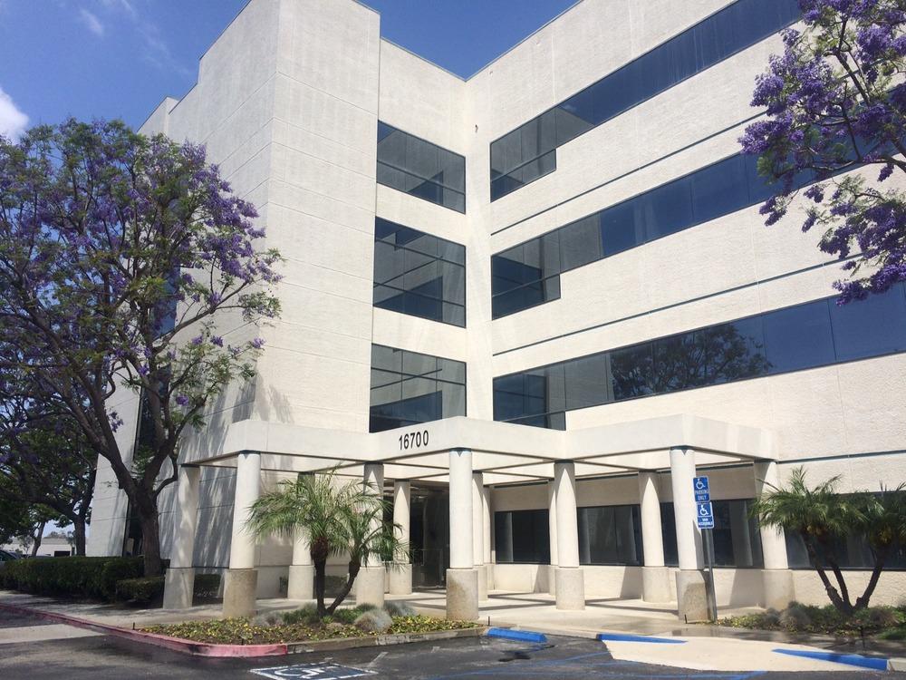 Valley View Executive Suites - 16700 Valley View Ave - La Mirada, CA