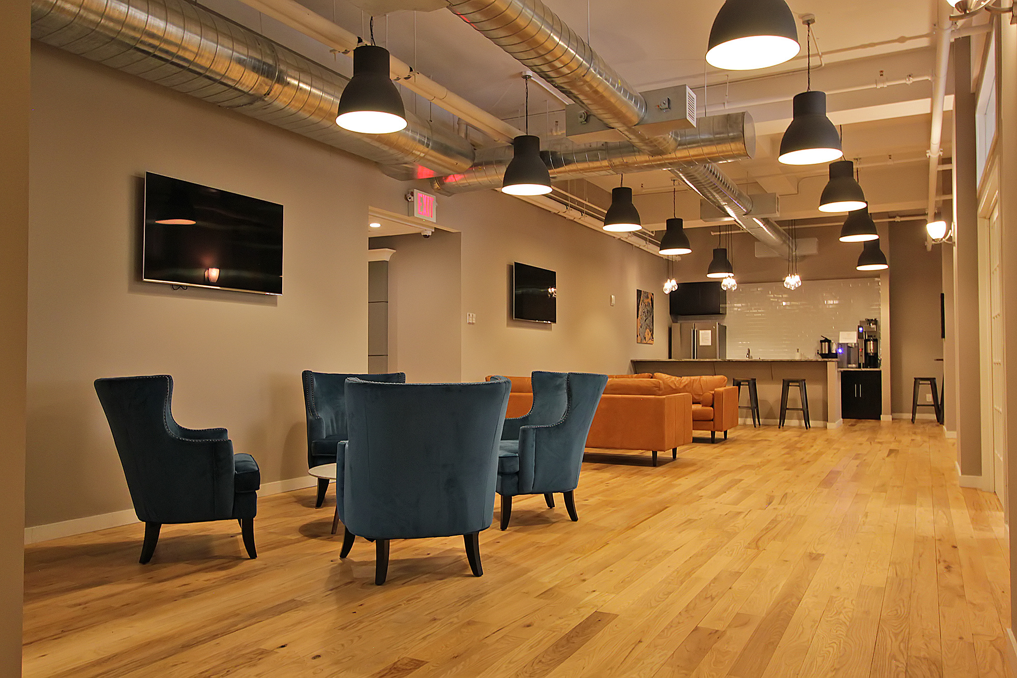Select Office Suites - 90 Broad St. - Financial District, NY