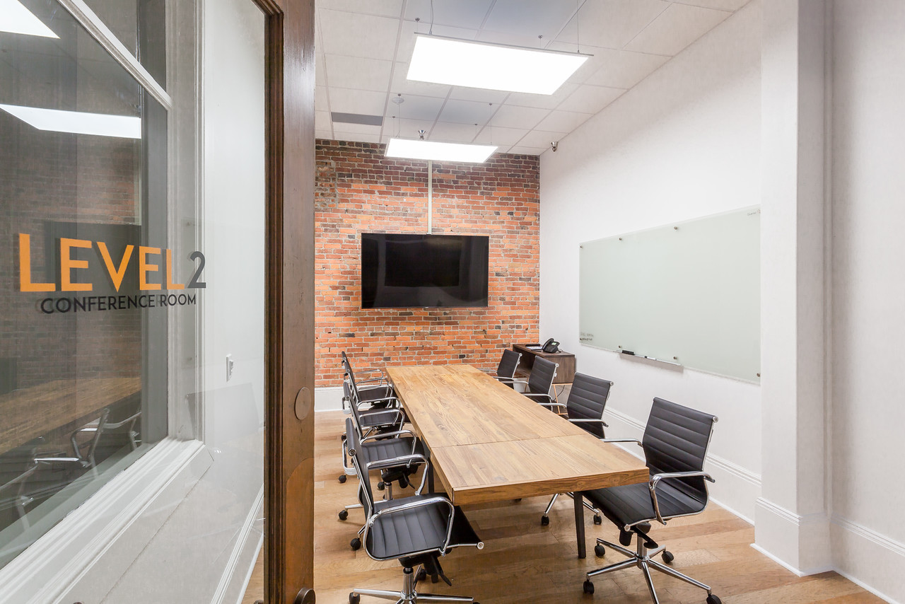 Office Space in First Avenue