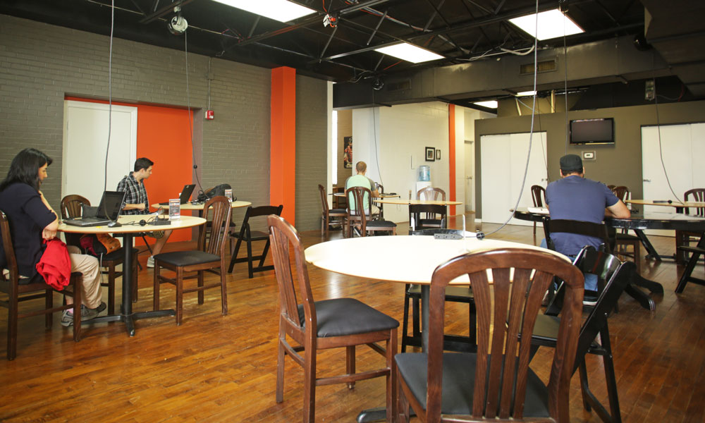 Office Space in Suite 2 3104 North Armenia Ave