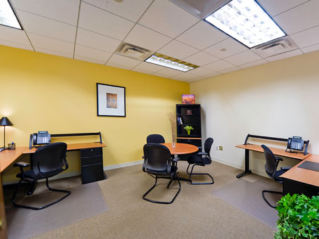Office Space in Reston Town Center 1