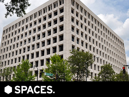 Office Space in Suite 100 & 200 715 Peachtree St NE