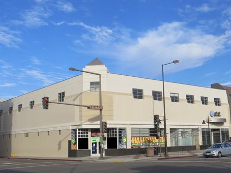 201 N Brand Blvd. - Glendale, CA