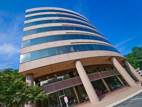 Regus - Boone Blvd Center - Vienna