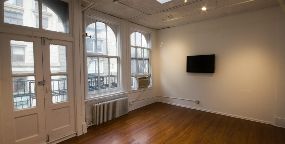 Office Space in East Eleventh Street 8th Floor