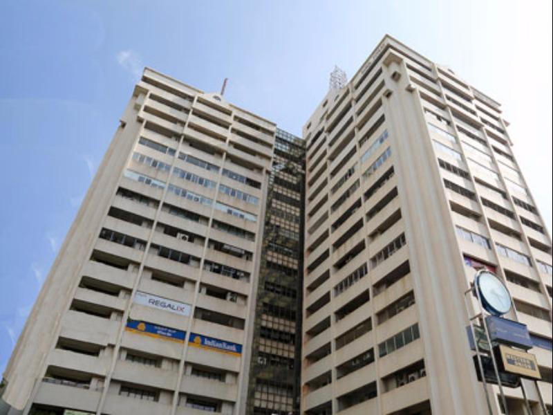 Raheja Towers - MG Road - Bangalore